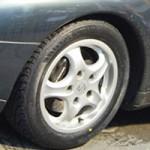 タイヤホイールセットが安い時代!