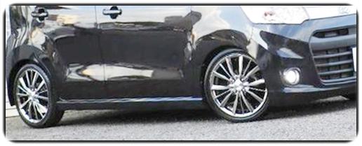 垂水市タイヤ交換