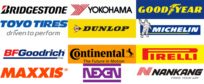 merry-maker.com タイヤメーカー ブランド